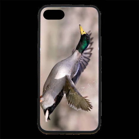 coque iphone 7 canard