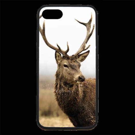 coque cerf iphone 7