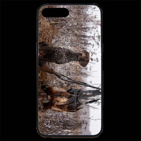 coque iphone 7 plus chasse