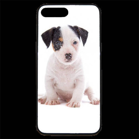 coque iphone 7 jack russell