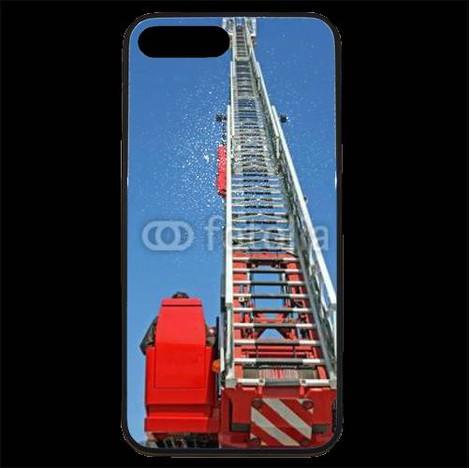 coque iphone 7 plus pompier