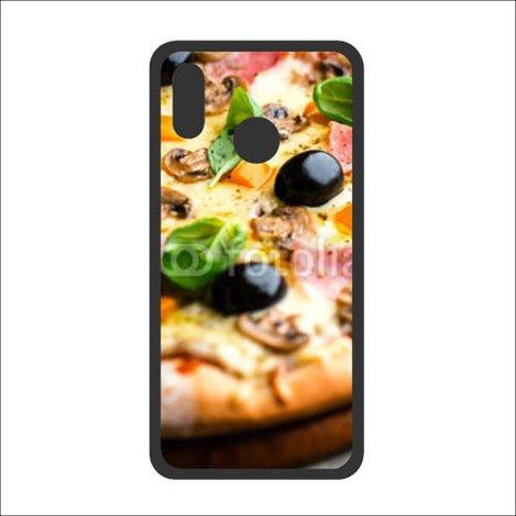 coque huawei p20 lite pizza